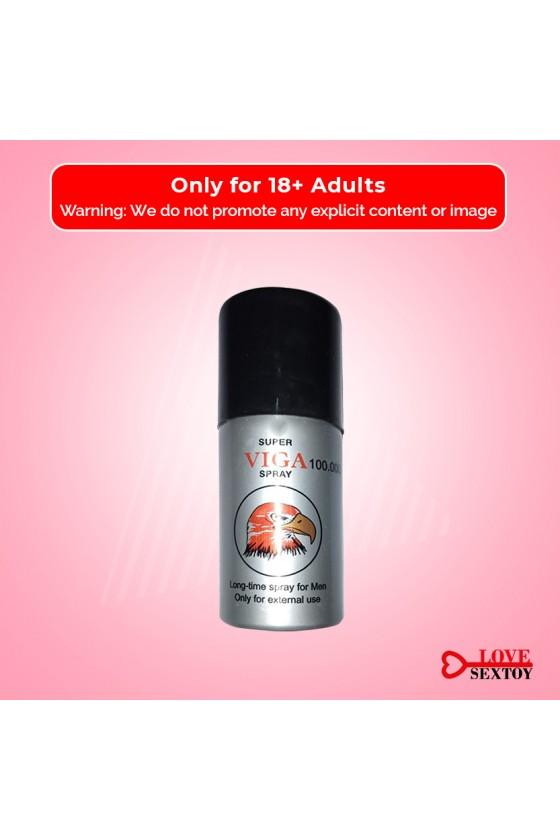 VIGA 100000 Delay Spray...